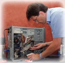 PC, Notebook, Server Vor-Ort Service Bremen