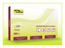 Estos ECSTA ProCall und Metadirectory ergänzen die centrex Telefonanlage perfekt